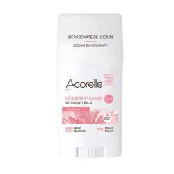 Déodorant BIO Certifié Naturel Sans Parfum 40gr