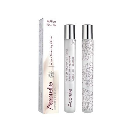 ACORELLE | Eau de Parfum Roll On Absolu Tiaré BIO 10ml
