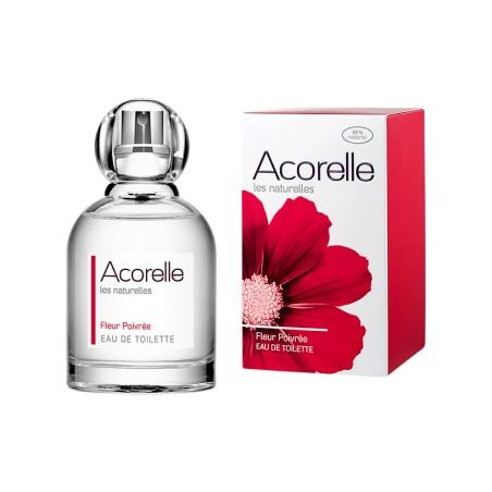 ACORELLE |Eau de Toilette Femme Fleur Poivrée 50ml