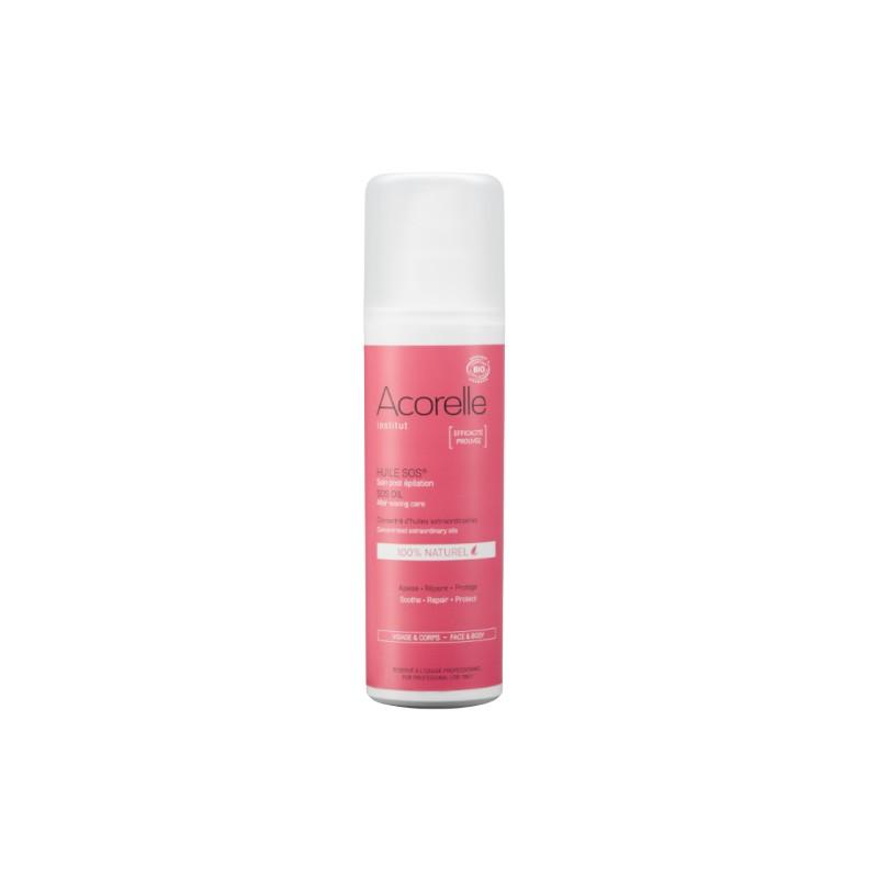 Huile SOS - 250 ml