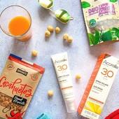 CONCOURS D'ÉTÉ ✨  Pour bien commencer la semaine, nous avons le plaisir de nous associer avec @supernuts.fr, spécilialiste de la noix naturelle, sans conservateur ni colorant artificiel et fabriquée en France 🥜 😎 À remporter ? Un lot parfait pour l'été ☀️🌴 :  ⛱ Un Spray Solaire SPF30 @acorelle.fr pour vos prochaines journées à la plage  🥜 Un lot de produits @supernuts.fr pour des apéros gourmands tout l'été !  Pour participer, il faut simplement : ✅ Liker et enregistrer ce post (en bas à droite) ✅ Suivre nos comptes @supernuts.fr et @acorelle.fr ✅ Inviter 2 ami(e)s à participer en commentaire  Fin du jeu concours le 26 Juillet... Bonne chance à toutes et à tous ! ❤️