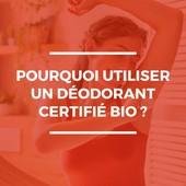Les fortes chaleurs sont là sur toute la France ... il fait chaud et votre déodorant vous rend bien des services ! 🥵  Mais ... savez-vous pourquoi il est intéressant d'utiliser un déodorant certifié bio ? 🌿 Dans les formules des déodorants, le listing des ingrédients irritants ou à toxicité supposée ne fait que s'agrandir au fil des dernières années : Chlorhydrates d'aluminium, parfums synthétiques, alcool, parabènes ... ❎❎ Un grand nombre d'ingrédients derrière lesquels se cachent des potentiels allergisants et des perturbateurs endocriniens ...🧐  Mais pas de panique, il y existe des alternatives ! 🥰Les déodorants bio et naturels sont vos meilleurs alliés et sont aussi efficaces que les déodorants conventionnels !   Certains ingrédients d'origine naturelle ont le pouvoir d'agir sur la transpiration : c'est le cas de la terre de diatomée, du bicarbonate de soude, de l'amidon de maïs, des huiles essentiels et des eaux florales 🌺🌱 Combinés, il assure une efficacité longue durée et une protection de votre peau sensible, le tout de manière naturelle !  Quel déodorant Acorelle fait partie de votre routine ?  #acorelle #deodorantbio #deobio #deonaturel #skincare #bio #organic #cosmetiquenaturelle #naturalcosmetic #madeinfrance #beauty #beaute